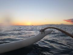 IMG_6850 (nautical2k) Tags: waikikibeachboys paddling outrigger canoe diamondhead honolulu oahu