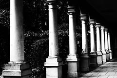 Säulen (AD2115) Tags: augsburg hessing klinik park schloss säulen fugger