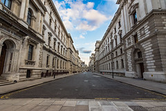 Knig Charles Street, London (Wagner_Photographic) Tags: london street photography king charles war rooms historic view sky wagnerphotographic england tokina nikon trending uk ultra iso100 iconic picoftheday architecture skies skyscape dx greatbritain wide angle manualexposure