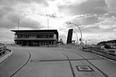 Sassnitz auf Rgen (Landesfahrer) Tags: fhrhafen sassnitz rgen urlaub kunst art