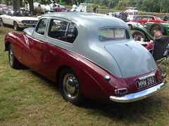Sunbeam Mk.III Sports  Saloon (1955) (andreboeni) Tags: classic british rootes rootesgroup car automobile cars automobiles voitures autos automobili classique voiture oldtimer retro auto sunbeamtalbot sunbeam