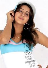 South Actress SANJJANAA Photos Set-7 (61)