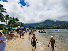 Hanalei_Sand_Castle_Contest-7 (Chuck 55) Tags: hanalei bay sand castle hawaii