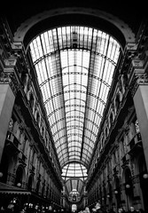 Milano (Chacky) Tags: milano milan italy europe blackandwhite bw black white walk whiteblack perspective vanishingpoint lightroom monochrome canon canon600d color camera canel contrast colours lombardy