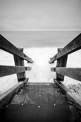 Corton Beach (Aaron James Rodgers) Tags: coastline corton leefilter nikond750 suffolk uk beach landscape longexposure sand sea stones