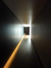 Zen light (jocelyncoblin) Tags: japan travel trip kanazawa sooc zen buddhism abstract topf25