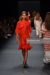 DCS_1035 (davecsmithphoto79) Tags: tome fashion nyfw fashionweek ss17 spring summer 2017collection runway catwalk thedockatmoynihanstation