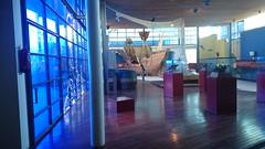 Centro de visitantes, antigua fbrica de hielo (La Orden del Camino) Tags: laordendelcamino sanlucardebarrameda