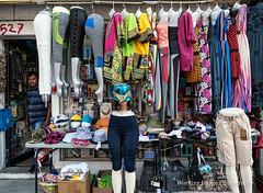 W. Lexington St. (Working Image Photography) Tags: baltimore clothingshop lexingtonstreet lx100