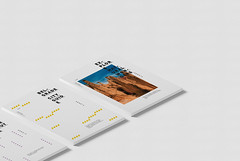 Booklets design, Serbia (str.jnj) Tags: serbia srbija branding nationalidentity tourism visualidentity brand stationary businesscards booklets brochures design graphicdesign