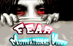 Fear  Motivational Video  http://youtu.be/NzJ-D8Hdj5Q (Motivation For Life) Tags: fear  motivational video  motivation for 2016 les brown new year change your life beginning best other guy grid positive quotes inspirational successful inspiration daily theory people quote messages posters