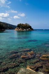 Isola d'Elba (luca.menotti) Tags: iso la elba isolotto paolina mare sea estate summer 2016