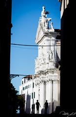 2016-08-10_Venedig - Venice_IMG_7867 (dieter_weinelt) Tags: bluesky brcken dieter fiona gondeln kanal kanle melanie sommer2016 sonnenschein touristen venedig venice victoria blauerhimmel boats boote bridges canals gondolas summer2016 sunshine tourists