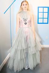 Look 10 (futureclaw) Tags: eyecontact fashionweek fulllength vertical womenswear