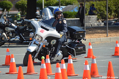 115 Lafayette - California Highway Patrol (rivarix) Tags: 2015lafayettepolicemotorcyclecompetition lafayettecalifornia policerodeo policemotorcompetition policeman policeofficer lawenforcement cops californiahighwaypatrol chp statetrooper statepoliceagency harleydavidsonpolicemotorcycle harleydavidsonelectraglide motorcop