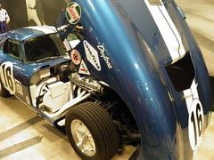 Shelby9-23-16_004 (Puckfiend) Tags: shelby cobra lasvegas carrollshelby cars automobile