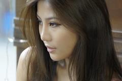 _DSC6723 (rickytanghkg) Tags: portrait sexy girl beautiful beauty female bar asian model pub chinese belle yumi ling