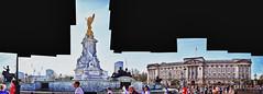 Buckingham Palace -HDR-