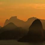 Parque da Cidade - Niterói - Rio de Janeiro