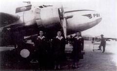 Lockheed 18-10-01 Lodestar - PP-PBI (Panair do Brasil) Tags: airplane avio lockheed clipper lodestar panair bandeirante pan