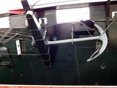 HMS Warrior Anchor (Janner - Mike Slade) Tags: portsmouth warship hmswarrior historicdockyard historicships shipsanchor