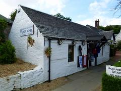 Luss2 (15) (lairig4) Tags: scotland village conservation historic loch lochlomond luss