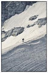 Piz Murtèl (piggy2007b) Tags: schnee summer white snow man ice schweiz switzerland high nikon rocks europa europe risk hiking top swiss peak line steine climbing zomer experience mountaineering nikkor svizzera wit blanc ete glace corvatsch ijs stmoritz bergstation rotsen sneew zwitserland stenen sils condition graubunden 3303 3433 surlej homne murtel d7000