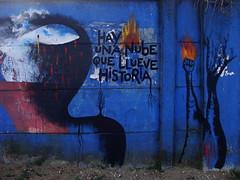 (Felipe Smides) Tags: fuego historia sangre llueve smides