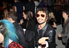 Olivier Zahn Marc Jacobs at Mercedes-Benz New York Fashion Week Spring/Summer 2013