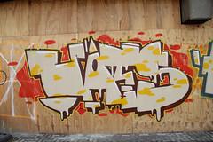 graffiti (wojofoto) Tags: amsterdam graffiti streetart wojofoto hof flevopark amsterdamsebrug nederland netherland holland wolfgangjosten