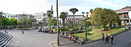 Thumbnail from La Independencia Square