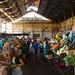 Uma volta pelo Mercado Municipal de Maputo