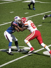 Buffalo Bills vs. Kansas City Chiefs 9.16.12 (MattBritt00) Tags: ny newyork sports football buffalo buffalobills bills stadium nfl kansascity chiefs afc americanfootball orchardpark footballstadium kansascitychiefs ralphwilsonstadium nationalfootballleague americanfootballconference stephongilmore jonbaldwin