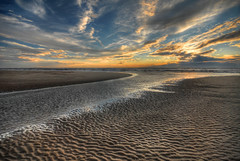 planet earth (BoblyP) Tags: uk sunset england sky beach clouds geotagged sands ainsdale southport sandbanks channels merseyside planetearth photomix northwestengland ainsdalebeach boblyp ainsdalesands bestevercompetitiongroup geo:lat=5360908372792468 geo:lon=30667652285709437