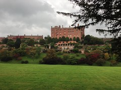 "Powis Castle & Garden • <a style=""font-size:0.8em;"" href=""http://www.flickr.com/photos/81195048@N05/8016289820/"" target=""_blank"">View on Flickr</a>"