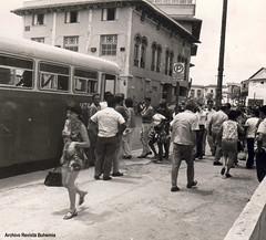 Omnibus Leyland Royal Tiger (Adrian (Guaguas de Cuba)) Tags: bus coach havana cuba habana omnibus leyland guagua oldbuses royaltiger