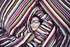 Dreaming lines (Marko Savic) Tags: color netherlands girl beauty smile lines amsterdam modern canon happy photo women photographer sleep serbia dream pillow blanket 5d cheerful marko beautifull 20s markii optimistic glases savic blueribbonwinner abigfave markosavic