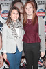 "Kate Cormican and Kelly Ward at The Irish Premiere screening of the film ""The Campaign"" at Cineworld,Dublin.Pic:Brian McEvoy."