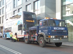Connex 1183 Recovery(G) (Coco.3006) Tags: uk bus truck islands coach 400 jersey breakdown channel recovery connex enviro daf