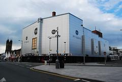 Former ABC Cinema, Blackpool (Ackers- Schoolboy Hero!!!!) Tags: 2002 house cinema dead opera closed theatre nightclub 1993 empire cannon 1981 abc 1998 mgm blackpool 2012 syndicate 1963