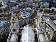 London8 (Istari2012) Tags: england london stpaulscathedral goldengallery