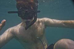 DSC09241 (andrewlorenzlong) Tags: thailand andrew snorkeling kohchang kohrang kohrangyai korangyai