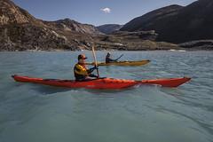 Kayak 14 (@ilovegreenland) Tags: travel summer kayak arctic adventure commercial kayaking greenland inuit greenlander destinationarcticcircle bymadspihl pioneeringpeople ilovegreenland limitedcommerciallicense begrænsetkommerciellicens