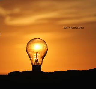 En busca de la luz  perdida...
