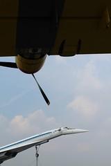Tupolev TU-144 III (cesarleopold) Tags: canadair plane avion supersonique scurit civile russe france hlice moteur