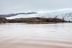 Melting Glacier (danielfoster437) Tags: gletscher gletscherschmelze arctic arcticcircle climatechange dieglobaleerwrmung glacier glacierlandscape gletsjer gletsjersmelt globalwarming globalwarmingevidence landscape meltingglacier meltingglaciersduetoglobalwarming opwarmingvandeaarde planetearth recedingglacier svalbard