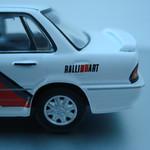 LV-N129a 1/64 MITSHBISHI GALANT VR-4 RS (White)