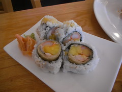 Super Fusion Cuisine II (allanwenchung) Tags: japanese restaurant watertown