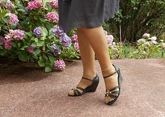 2016 - 08 - 04 - Karoll  -  005 (Karoll le bihan) Tags: escarpins shoes stilettos heels chaussures