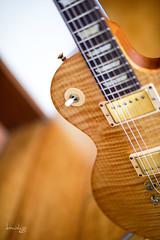 Gibson Les Paul Studio Premium Plus 2008 (Daniel Y. Go) Tags: nikon nikond810 d810 fx philippines gibson lespaul lespaulstudio premiumplus 2008 music guitar flames